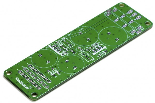 Power Supply Board RevA
